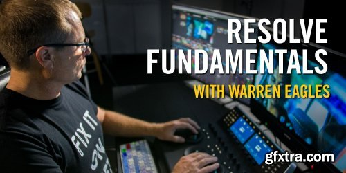 FXPHD – Resolve Fundamentals