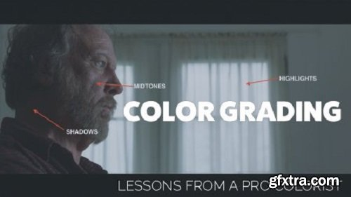 Color Grading: Lessons from a Pro Colorist