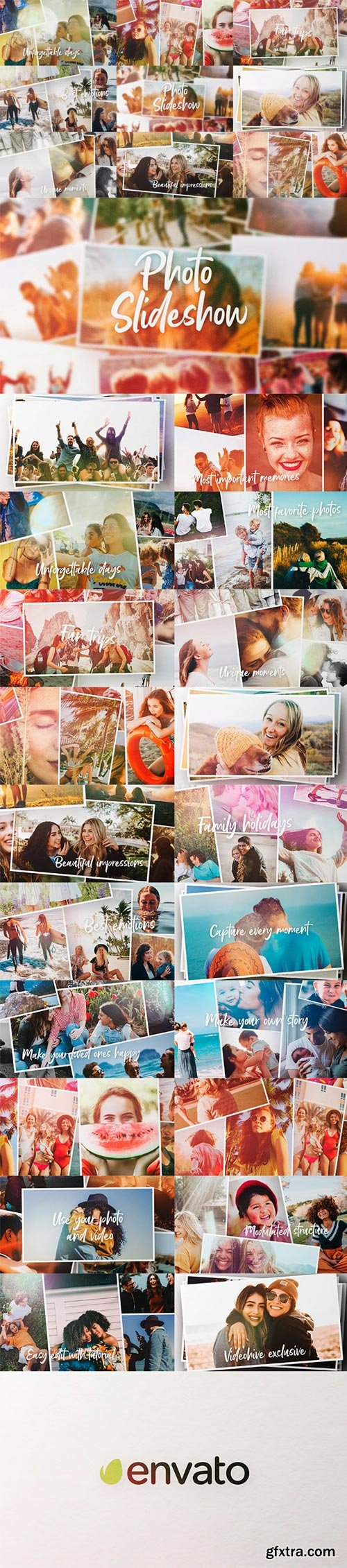 Videohive - Summer Photo Slideshow - 30662635