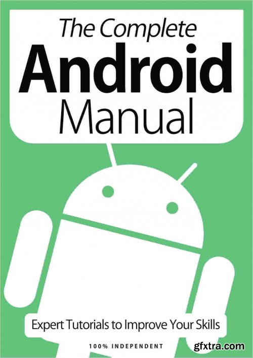 The Complete Android Manual - 9th Edition 2021