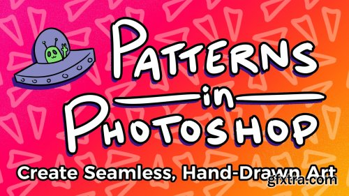 Seamless Patterns in Photoshop: An Essential Crash Course