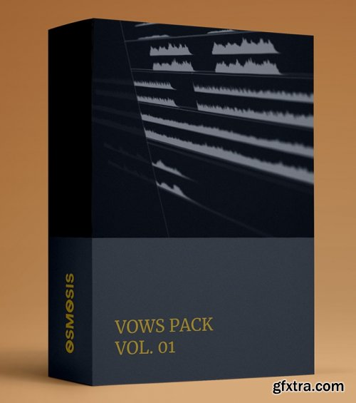 Osmosis Vows Music Pack