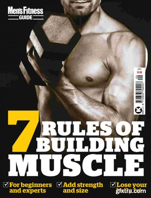Men's Fitness Guides - Issue 09, 2021