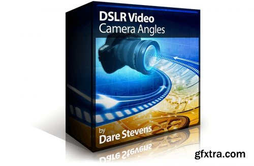 Photoserge - DSLR Video: Camera Angles