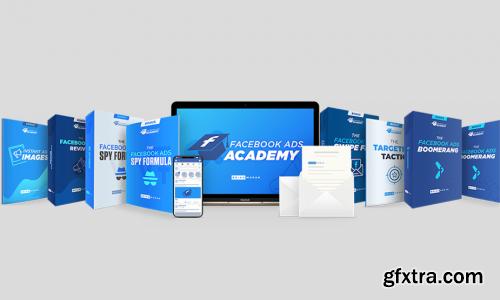 Brian Moran - The Facebook Ads Academy