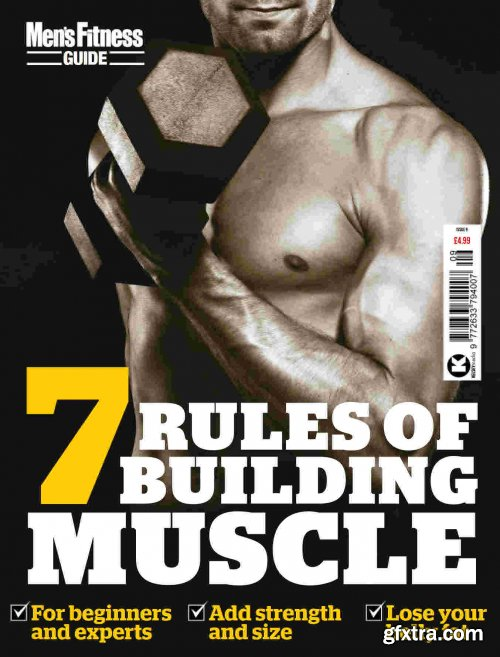 Men's Fitness Guide - Issue 9, 2021