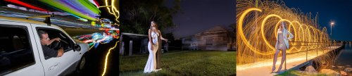 Night Portraits: Your Opportunity to Create Unique Images of People After Dark