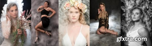 Dry Ice Portraits: Using Vapour for Effect