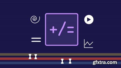 Learn Motion Graphics with After Effects Expressions