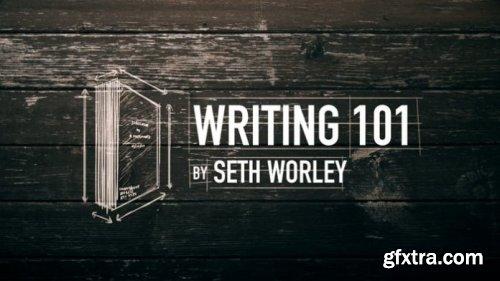 MZed - Writing 101
