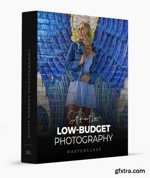Scott Robert Lim - Low-Budget Photography