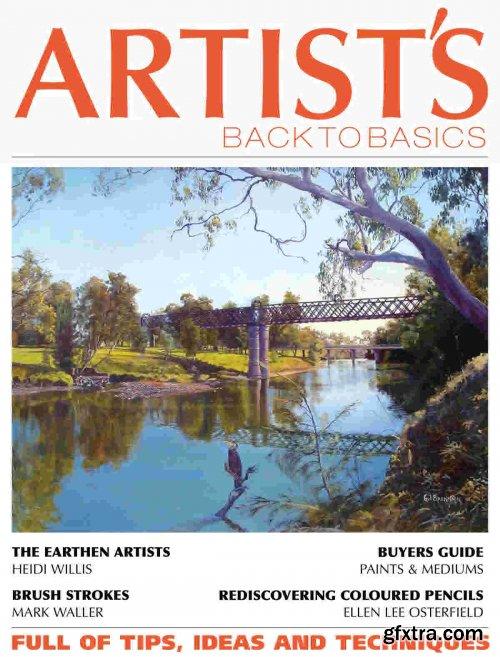Artists Back to Basics - volume 11 Issue 02, 2021