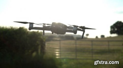 Drone Video Pro 2021 - Shoot Pro Video with Any Drone