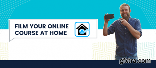 Film Your Online Course At Home