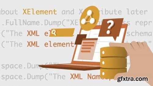 .NET Essentials: LINQ for XML