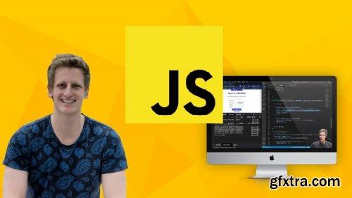 Journey Into Javascript
