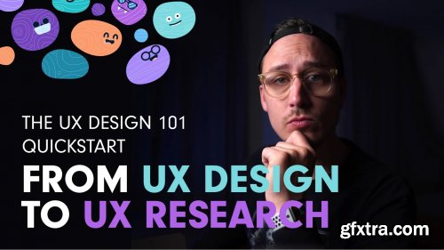 Quickstart: From UX Design to UX Research