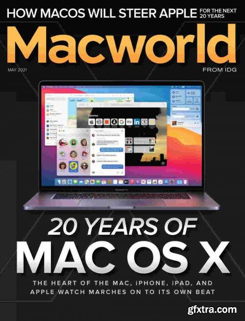 Macworld USA - May 2021