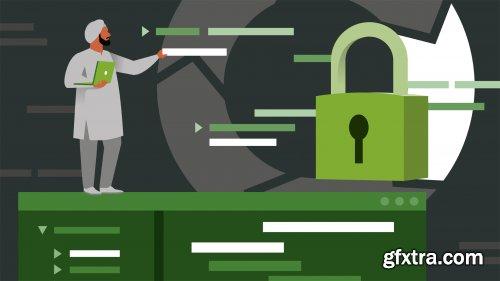 CISSP Cert Prep (2021): 8 Software Development Security
