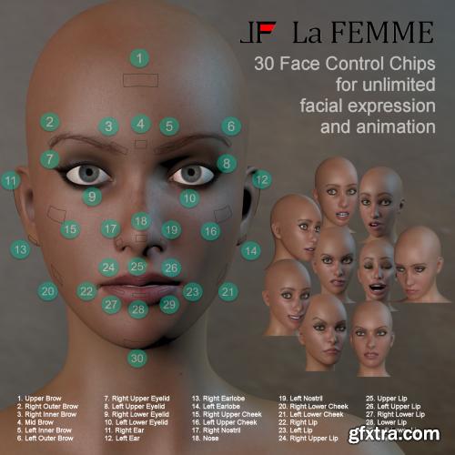 La Femme Pro - V.2