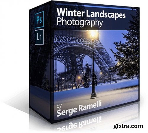Serge Ramelli - Winter Landscapes Photography