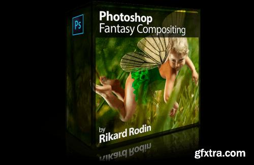 Serge Ramelli - Photoshop Fantasy Compositing
