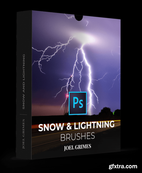 Joel Grimes – Snow & Lightning