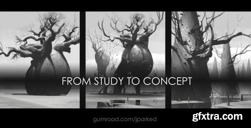From: STUDY TO CONCEPT - VOL 2