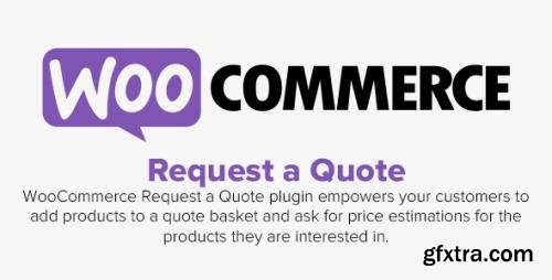 WooCommerce - Request a Quote for WooCommerce v2.3.0