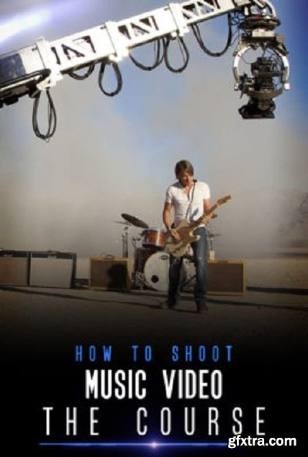 Hurlbut Academy - How To Shoot A Music Video