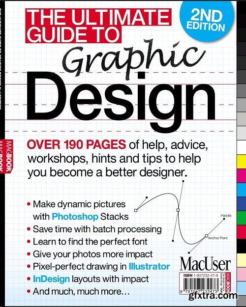 The Ultimate Guide to Graphic Design - 2nd Edition