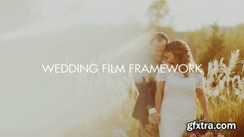 Matt Johnson – Wedding Film Framework