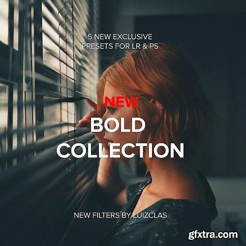 LUIZCLAS - Bold Collection