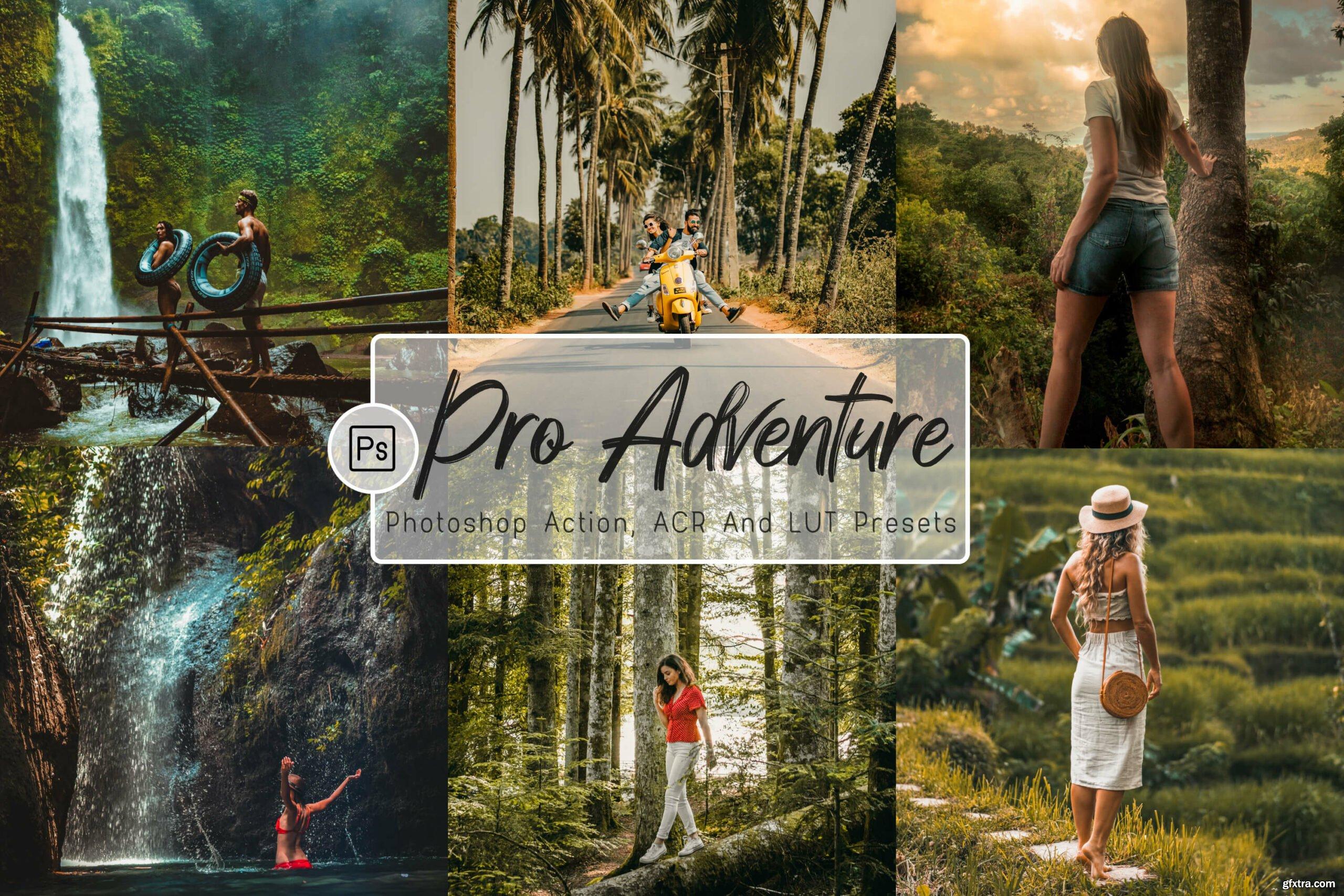 FreePSDvn - Free Photoshop Actions, Lightroom Presets, PSD