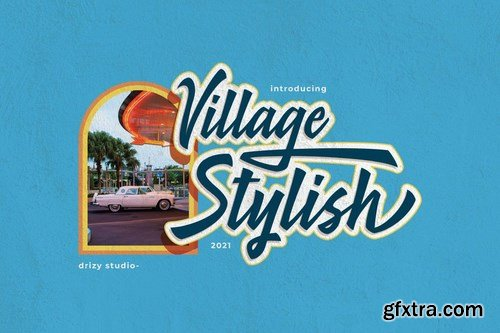 Village Stylish