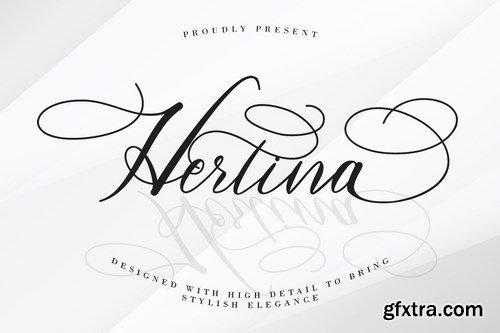 Hertina
