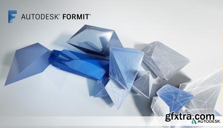 Autodesk FormIt Pro 2022 (x64)