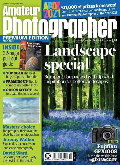 Amateur Photographer - 08 May 2021 (True PDF)