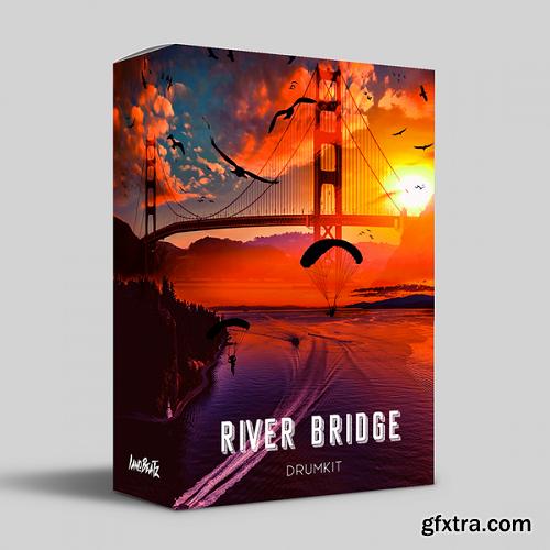 IanoBeatz River Bridge Drum Kit WAV | 51.0MB