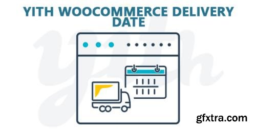 YiThemes - YITH WooCommerce Delivery Date Premium v2.1.29