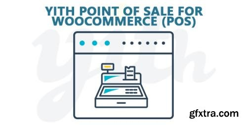 YiThemes - YITH Point of Sale for WooCommerce (POS) v1.0.15