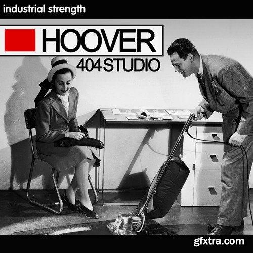 Delectable Records 404 Studio Hoover WAV