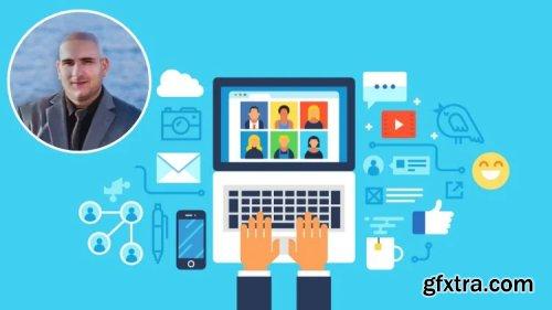 How To Start a Profitable Social Media Marketing Agency