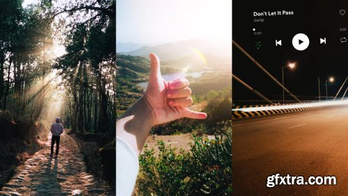How to Create Stunning Instagram posts with your Phone