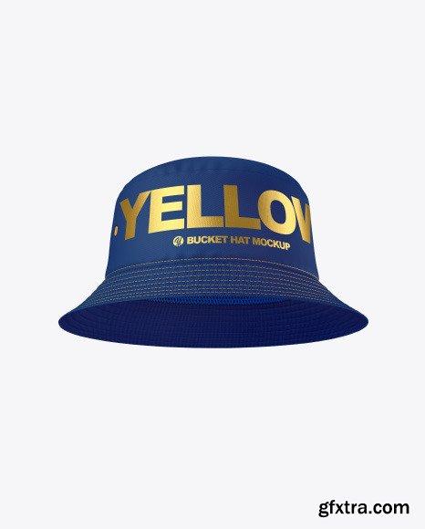 Bucket Hat Mockup 82547
