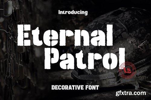 CM - Eternal Patrol 6124967