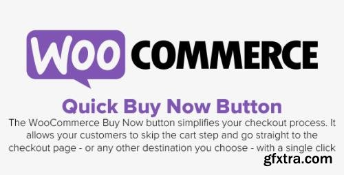 WooCommerce - Quick Buy Now Button for WooCommerce v1.3.6