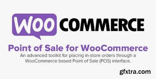 WooCommerce - Point of Sale for WooCommerce v5.5.0