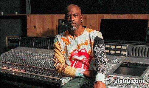 "MixWithTheMasters Neal Pogue Kaytrananda Ft. Kali Uchis ""10%"" Inside The Track #56"