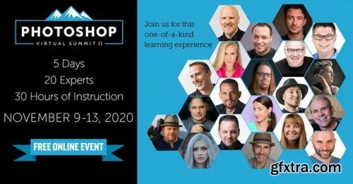 Photoshop Virtual Summit II